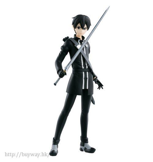 刀劍神域系列 「桐谷和人 (桐人)」劇場版 特別色 Kirito The Movie Special Color Ver.【Sword Art Online Series】