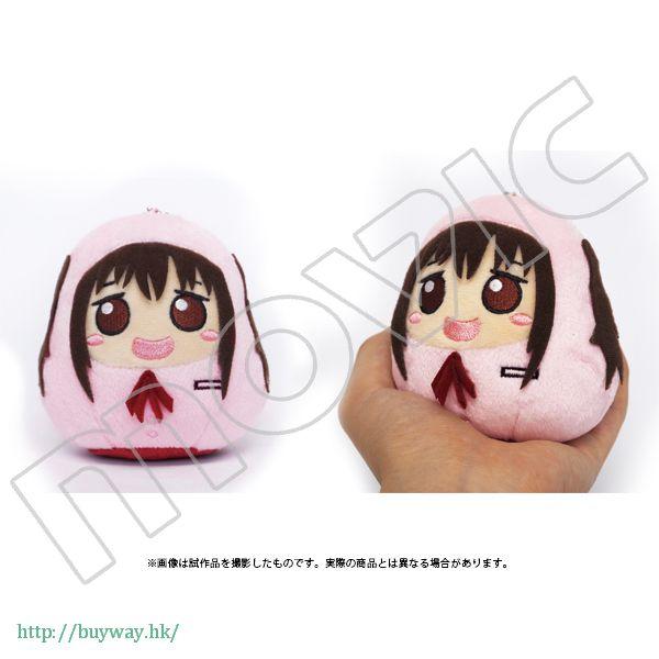 我家有個魚乾妹 「海老名菜菜」公仔 匙扣 Plush Key Chain Ebina【Himoto! Umaru-chan】