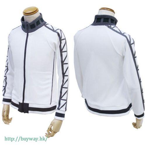 艦隊 Collection -艦Colle- (加大)「速吸」球衣 Hayasui Jersey / XL【Kantai Collection -KanColle-】