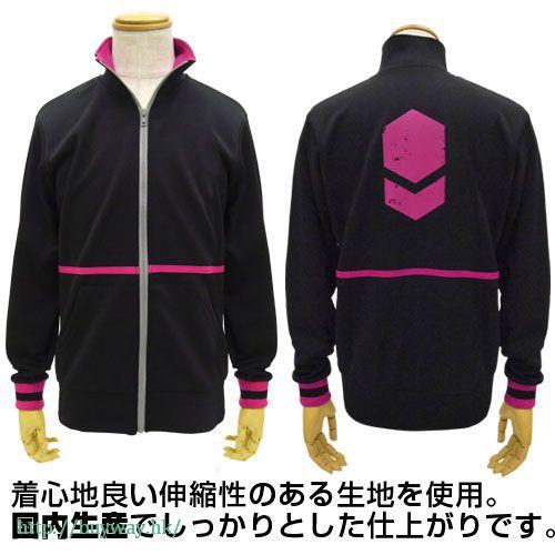 火影忍者 (加大)「Boruto」球衣 Boruto Design Jersey Academy ver. / XL【Naruto】