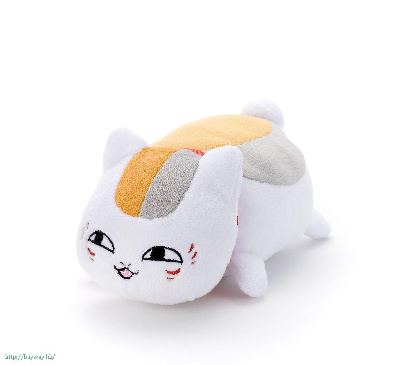 夏目友人帳 「貓咪老師・斑」公仔 Nyanko-sensei Plush Niyari 2S【Natsume's Book of Friends】