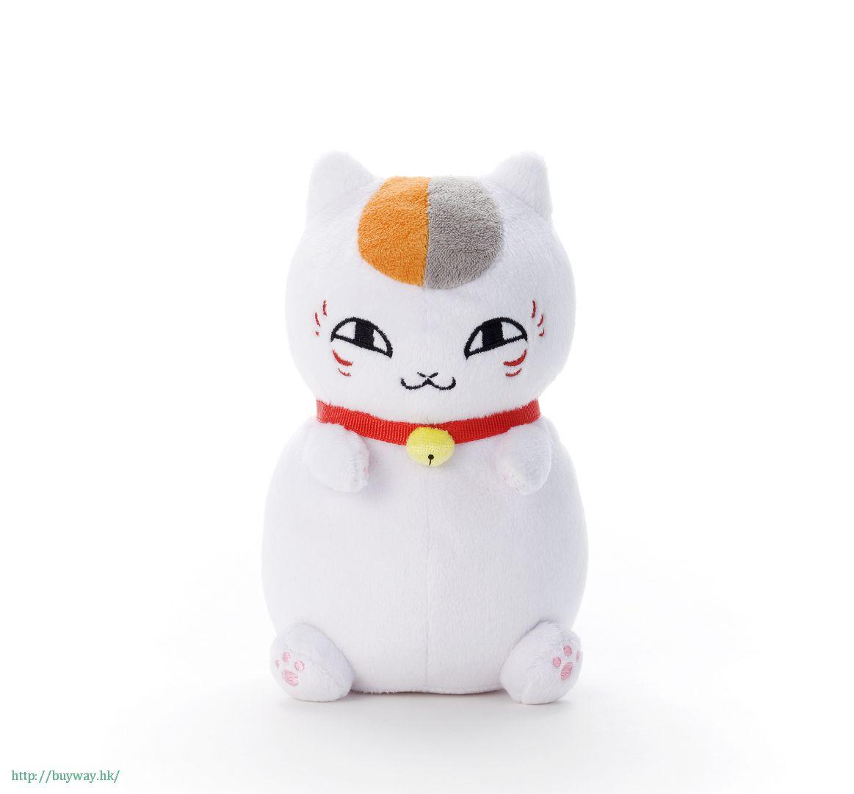 夏目友人帳 「貓咪老師・斑」公仔 Nyanko-sensei Plush Osuwari 2S【Natsume's Book of Friends】