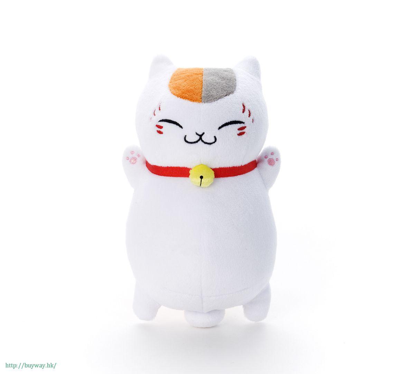 夏目友人帳 「貓咪老師・斑」公仔 Nyanko-sensei Plush Ohirune 2S【Natsume's Book of Friends】