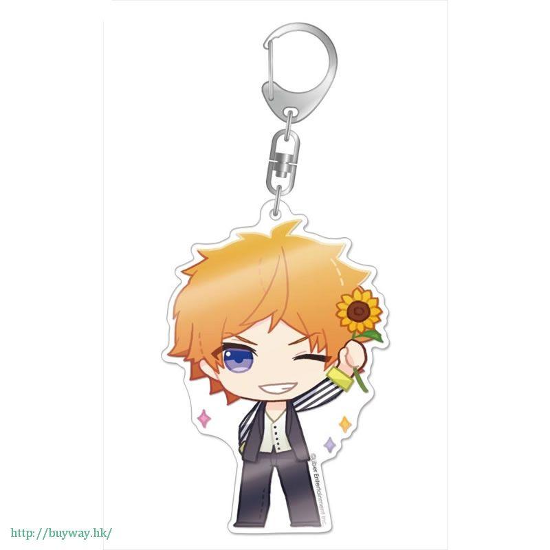 A3! 「皇天馬」亞克力匙扣 Deka Acrylic Keychain Tenma Sumeragi【A3!】