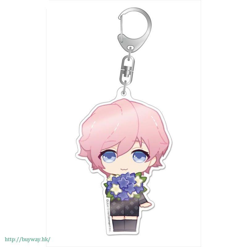 A3! 「向坂椋」亞克力匙扣 Deka Acrylic Keychain Muku Sakisaka【A3!】