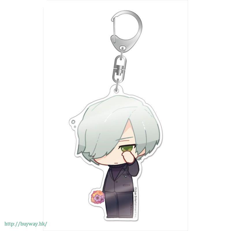 A3! 「御影密」亞克力匙扣 Deka Acrylic Keychain Hisoka Mikage【A3!】