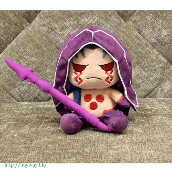 Fate 系列 「ミニクーちゃん」毛公仔 Mini Cu-chan Plush Doll【Fate Series】