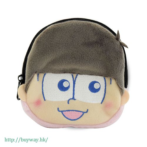 阿松 「松野椴松」背包掛袋 Ruccolle Backpack Type Pouch Todomatsu【Osomatsu-kun】