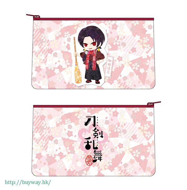 刀劍亂舞-ONLINE- 「加州清光」小物袋 Pouch Kashu Kiyomitsu【Touken Ranbu -ONLINE-】