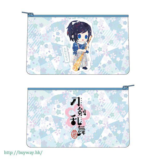 刀劍亂舞-ONLINE- 「大和守安定」小物袋 Pouch Yamatonokami Yasusada【Touken Ranbu -ONLINE-】
