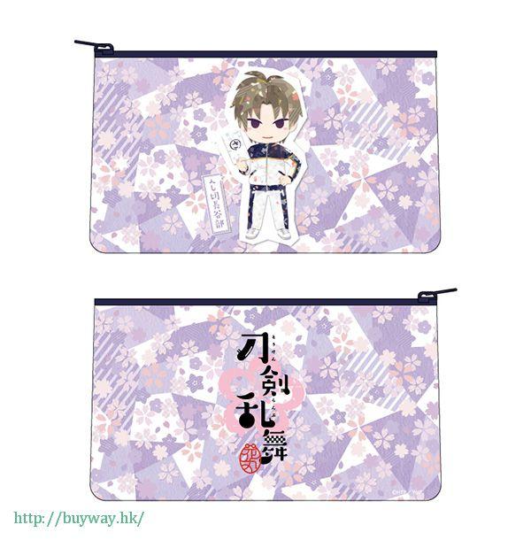 刀劍亂舞-ONLINE- 「壓切長谷部」小物袋 Pouch Heshikiri Hasebe【Touken Ranbu -ONLINE-】