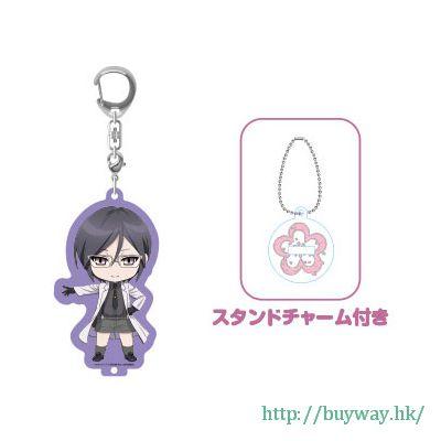 刀劍亂舞-ONLINE- 「薬研藤四郎」黏土人Plus 匙扣 Nendoroid Plus Acrylic Key Chain with Stand Yagen Toushirou【Touken Ranbu -ONLINE-】