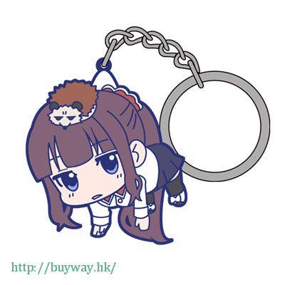 New Game! 「瀧本日富美」吊起匙扣 Pinched Keychain Hifumi Takimoto【New Game!】