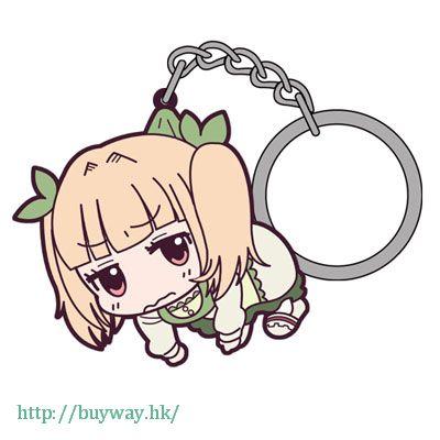 New Game! 「飯島優」吊起匙扣 Pinched Keychain Yun Iijima【New Game!】