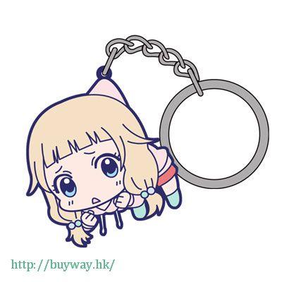 New Game! 「櫻寧寧」吊起匙扣 Pinched Keychain Nene Sakura【New Game!】