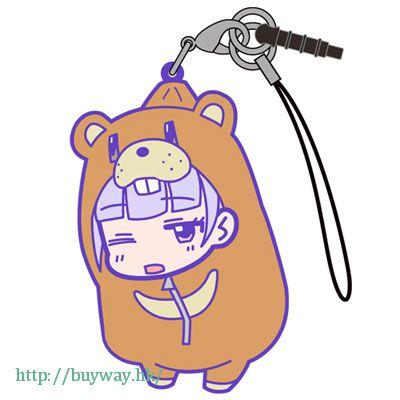 New Game! 「涼風青葉」熊睡袋 ver 吊起掛飾 Pinched Strap Aoba Suzukaze Kuma-san Nebukuro Ver.【New Game!】