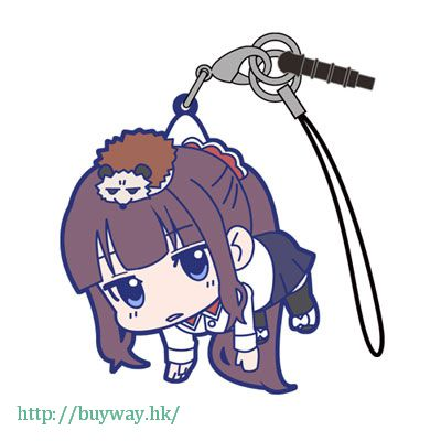 New Game! 「瀧本日富美」吊起掛飾 Pinched Strap Hifumi Takimoto【New Game!】