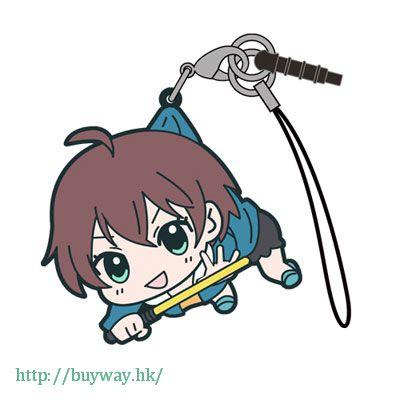 New Game! 「篠田一夏」吊起掛飾 Pinched Strap Hajime Shinoda【New Game!】