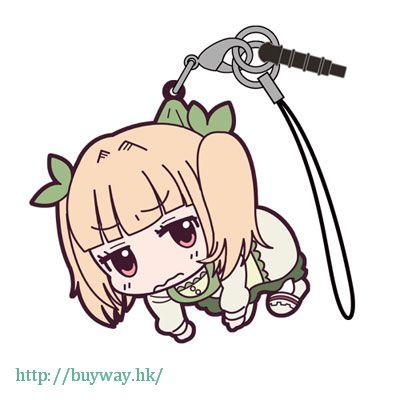 New Game! 「飯島優」吊起掛飾 Pinched Strap Yun Iijima【New Game!】