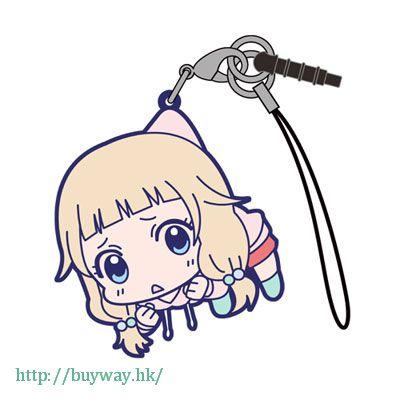 New Game! 「櫻寧寧」吊起掛飾 Pinched Strap Nene Sakura【New Game!】