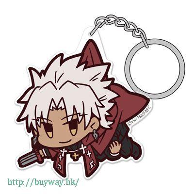 Fate 系列 「Ruler (天草四郎時貞)」亞克力 吊起匙扣 Acrylic Pinched Keychain: Shirou Kotomine【Fate Series】
