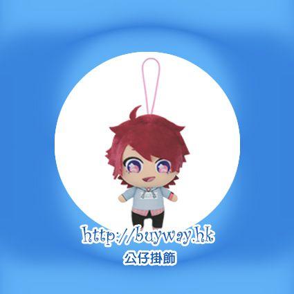 A3! 「佐久間咲也」公仔掛飾 Stuffed Doll Spring Group Sakuya Sakuma【A3!】