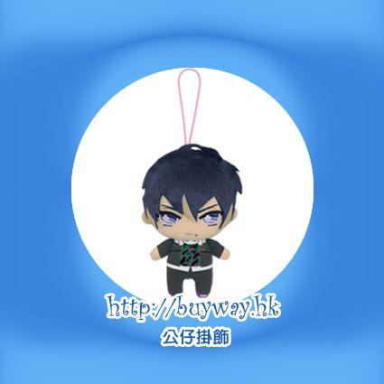 A3! 「碓氷真澄」公仔掛飾 Stuffed Doll Spring Group Masumi Usui【A3!】