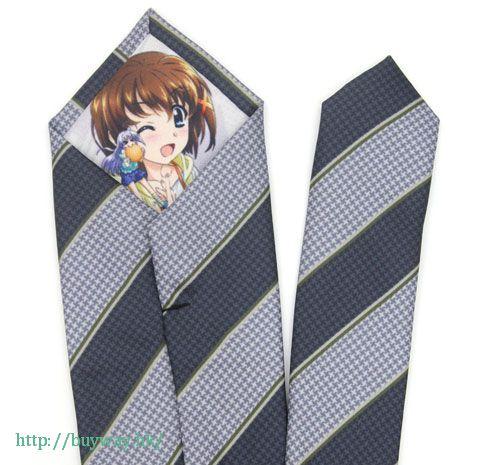 魔法少女奈葉 「八神疾風」領帶 Necktie: Hayate Yagami【Magical Girl Lyrical Nanoha】