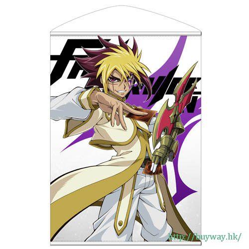 遊戲王 「IV」B2 掛布 B2 Wall Scroll: Quattro no Fanservice【Yu-Gi-Oh!】