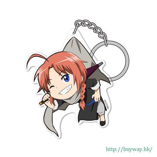 銀魂 「神威」亞克力 吊起匙扣 Acrylic Pinched Keychain: Kamui【Gin Tama】