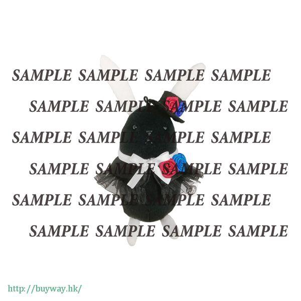 月歌。 月兔公仔 兔王國 第 5 幕 Plush Toy Rabbits Kingdom 5th【Tsukiuta.】