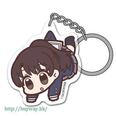 不起眼女主角培育法 「加藤恵」亞克力 吊起匙扣 束馬尾 ver. Acrylic Pinched Keychain: Megumi Kato Ponytail Ver.【Saekano: How to Raise a Boring Girlfriend】