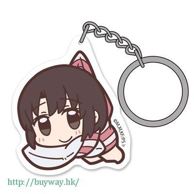 不起眼女主角培育法 「加藤恵」亞克力 吊起匙扣 睡衣 ver. Acrylic Pinched Keychain: Megumi Kato Pajama Ver.【Saekano: How to Raise a Boring Girlfriend】