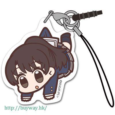 不起眼女主角培育法 「加藤恵」亞克力 吊起掛飾 束馬尾 ver. Acrylic Pinched Strap: Megumi Kato Ponytail Ver.【Saekano: How to Raise a Boring Girlfriend】