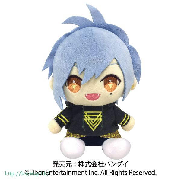 A3! 「斑鳩三角」毛公仔 Plush Doll Misumi Ikaruga【A3!】