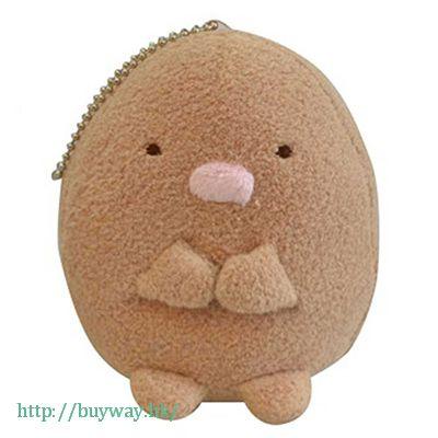 角落生物 「炸豬排」捏捏 公仔 Pu-Pu- Plush Tonkatsu【Sumikko Gurashi】