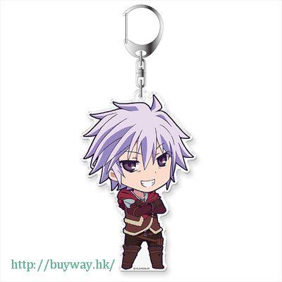 遊戲人生 「里克.多拉」Petite Colle! 亞克力匙扣 Petite Colle! Acrylic Keychain: Riku【No Game No Life】