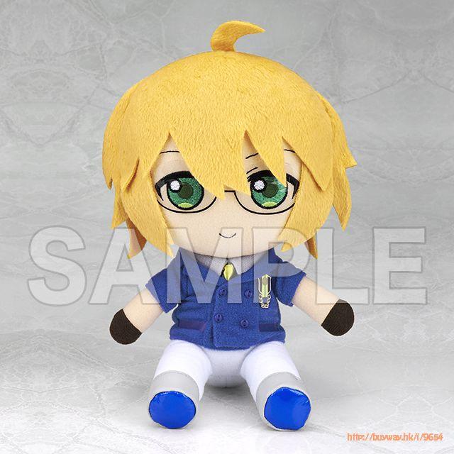 歌之王子殿下 「四之宮那月」毛公仔 Shinomiya Natsuki Stuffed Toy【Uta no Prince-sama】