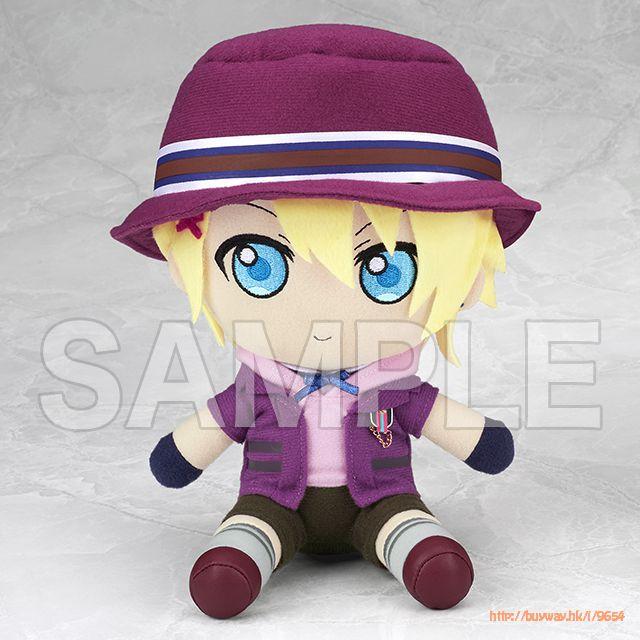歌之王子殿下 「來栖翔」毛公仔 Kurusu Syo Stuffed Toy【Uta no Prince-sama】