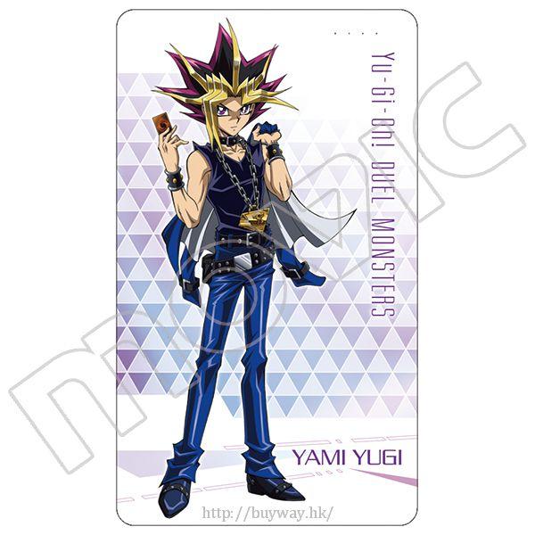 遊戲王 「武藤遊戲」4000mAh 充電器 Mobile Battery Yami Yugi【Yu-Gi-Oh!】