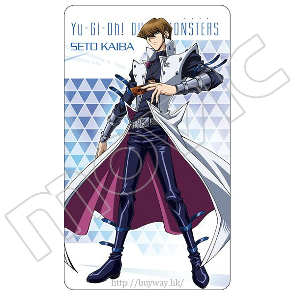 遊戲王 「海馬瀨人」4000mAh 充電器 Mobile Battery Kaiba Seto【Yu-Gi-Oh!】
