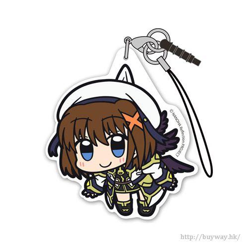 魔法少女奈葉 「八神疾風」亞克力 吊起掛飾 Acrylic Pinched Strap: Hayate Yagami【Magical Girl Lyrical Nanoha】
