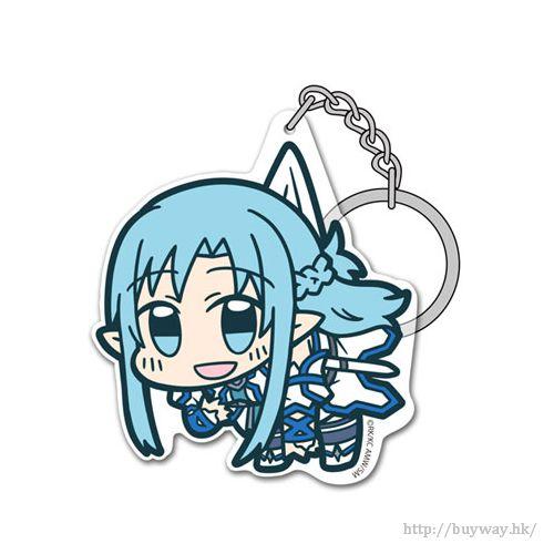 刀劍神域系列 「亞絲娜」ALO 亞克力 吊起匙扣 Acrylic Pinched Keychain: ALO Asuna【Sword Art Online Series】