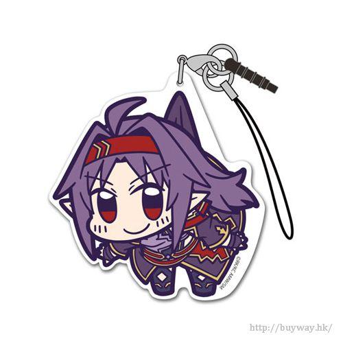 刀劍神域系列 「紺野木綿季」亞克力 吊起掛飾 Acrylic Pinched Strap: Yuuki【Sword Art Online Series】