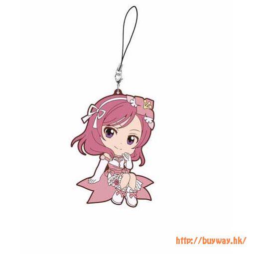 "LoveLive! 明星學生妹 「西木野真姬」劇場版一番 L 賞 ""僕光"" 橡膠掛飾 Prize L Nishikino Maki The School Idol Movie Rubber Strap【Love Live! School Idol Project】"