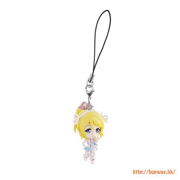 "LoveLive! 明星學生妹 「絢瀨繪里」劇場版一番 M 賞 ""僕光"" 掛飾 Prize M Ayase Eli The School Idol Movie Strap【Love Live! School Idol Project】"