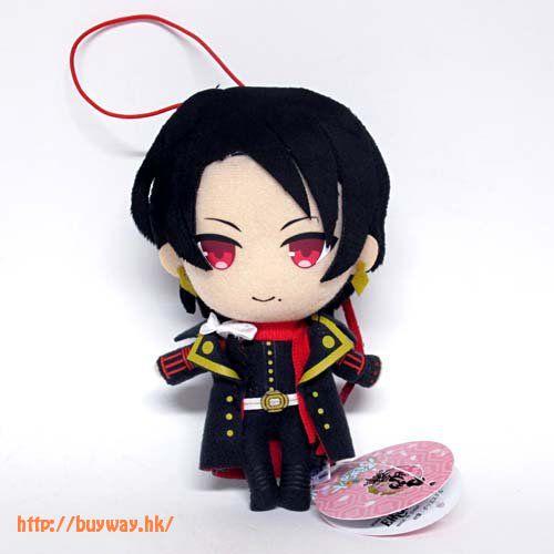 刀劍亂舞-ONLINE- 「加州清光」(Vol. 1 公仔掛飾) Plush Mascot Vol. 1 Kashu Kiyomitsu【Touken Ranbu -ONLINE-】