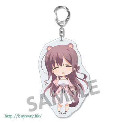 Slow Start 「京塚志溫」亞克力匙扣 Acrylic Key Chain Kyozuka Shion【Slow Start】