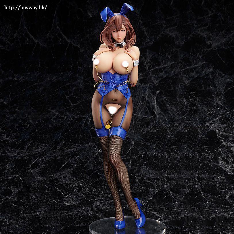 封面女郎 1/4「村主宏美」 1/4 Hiromi Suguri NON VIRGIN Bunny Girl【Cover Girl】