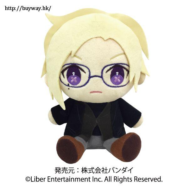 A3! 「古市左京」毛公仔 Plush Doll Sakyo Furuichi【A3!】